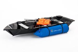 【来电咨询】/提供优质路亚艇冲锋舟充气钓鱼船  1532A钓鱼船