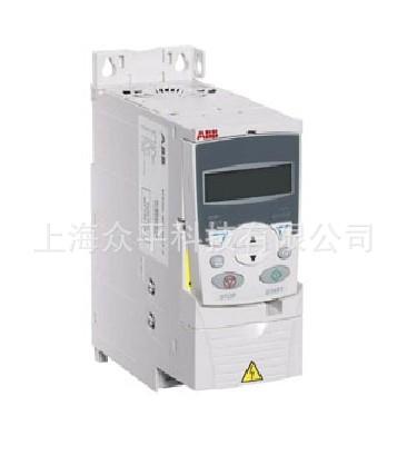 ABB 15kw通用型变频器 ACS355-03E-31A0-4 含税运