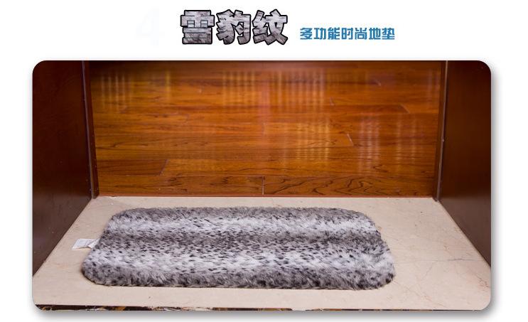 Thảm phòng tắm,nhà bếp loại dày 50*120 cm