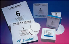 Whatman10343687Grade 2589a湿强定性滤纸 2589A 580x580MM 100/PK | whatman (沃特曼)