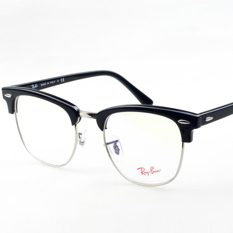 Ray Ban Glasses Models