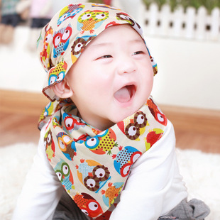 [Gang fight] Korean version of the new episode pirate style Korean children hats children's hats wholesale