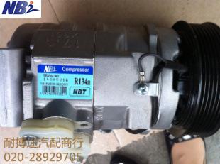 10S丰田阁瑞斯汽车空调压缩机高清图片