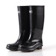 正品上海 回力牌 818高筒雨靴 耐油耐酸碱回力牌雨鞋 劳保水鞋