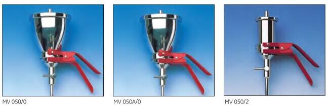 英国Whatman10440020MV050系列真空过滤装置MV050A/0 SS VAC1 500ML 1/PK