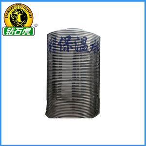 厂家热销 不锈钢保温水箱 各种保温水箱加工