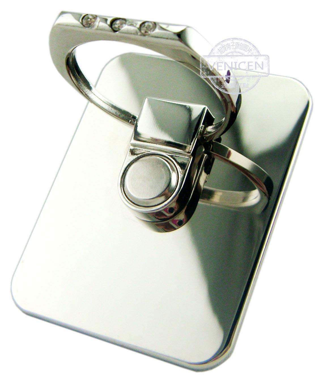 手机支架 懒人手机平板支架 创意手机支架 手机指环支架韩国通用图片