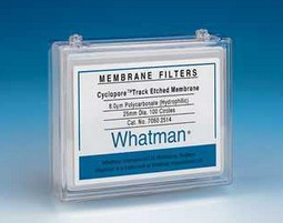 Whatman10410214再生纤维素膜 RC55 0.45um 50MM 100/PK | whatman (沃特曼)