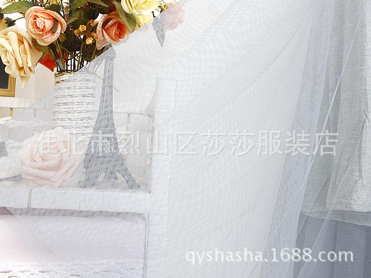 Đầm chữ A sáng tạo kết hợp váy lưới kết hợp áo thun