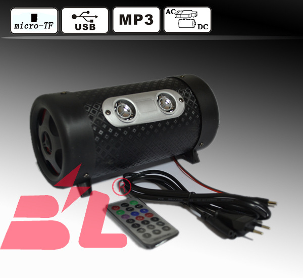 汽车低音炮 8寸220v小家电插卡低音炮 汽车低音炮12v 阿里巴巴高清图片