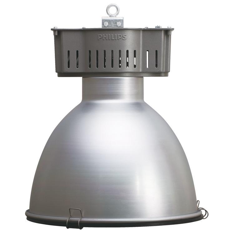 飞利浦HPK038 400W工矿灯,250W经济型工矿灯 金卤灯光源高清图片