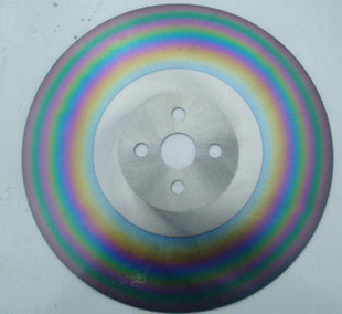 【企业集采】圆锯片 275高速钢锯片 切管机圆锯片 不锈钢锯片