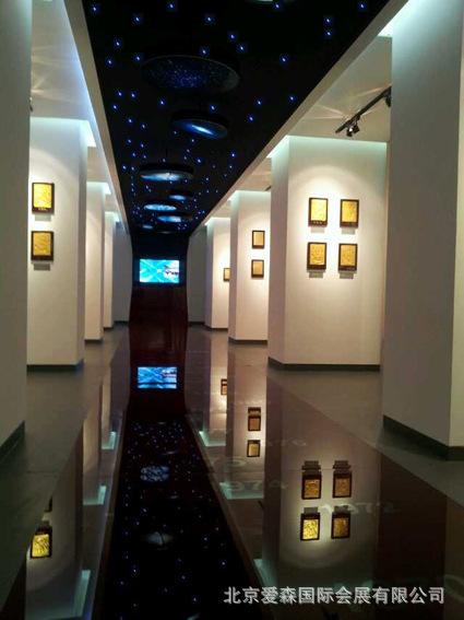 校史馆 博物馆,规划馆 企业展厅,多媒体互动,设计新颖工艺精湛图片