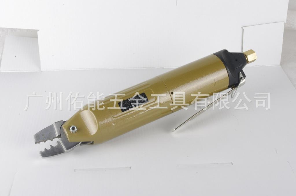 气动奶嘴钳 气动压线钳 YM-300气动钳子