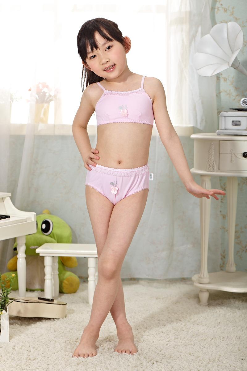 hot sexy girls preteen wearing underwear and bra
