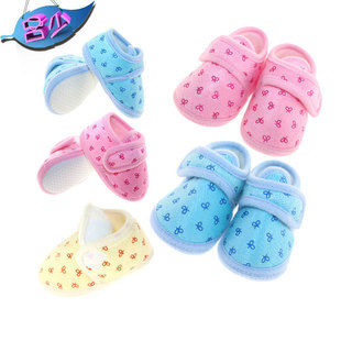 Seasonal promotions stuffed baby toddler shoes baby shoes baby shoes baby shoes warm shoes