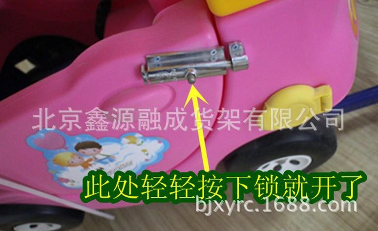 厂家直销 超市购物车 儿童手推车 童趣车
