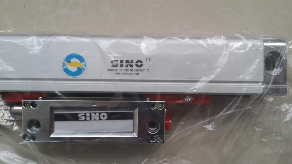 现货供应广州信和-KA-300-970MM光栅尺