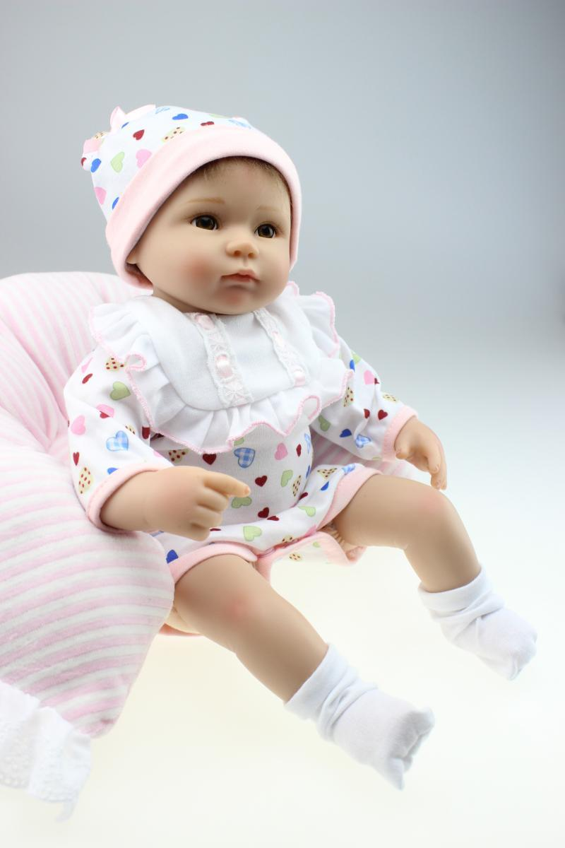 6 Month Old Baby Gifts Uk : Realistic silicone reborn baby dolls lifelike newborn