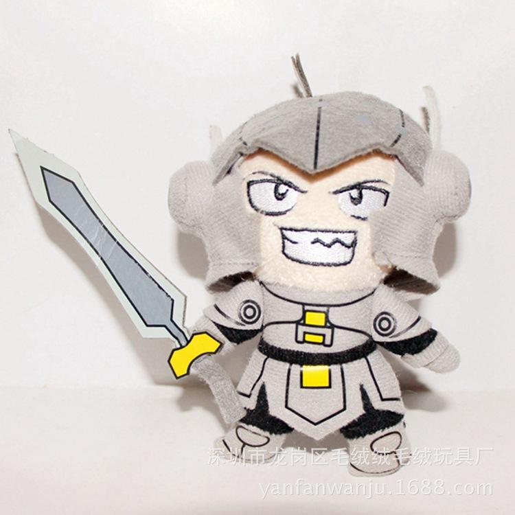 创意玩具卡通吸盘小吊饰公仔娃娃公司活动广告礼品赠送加LOGO定制