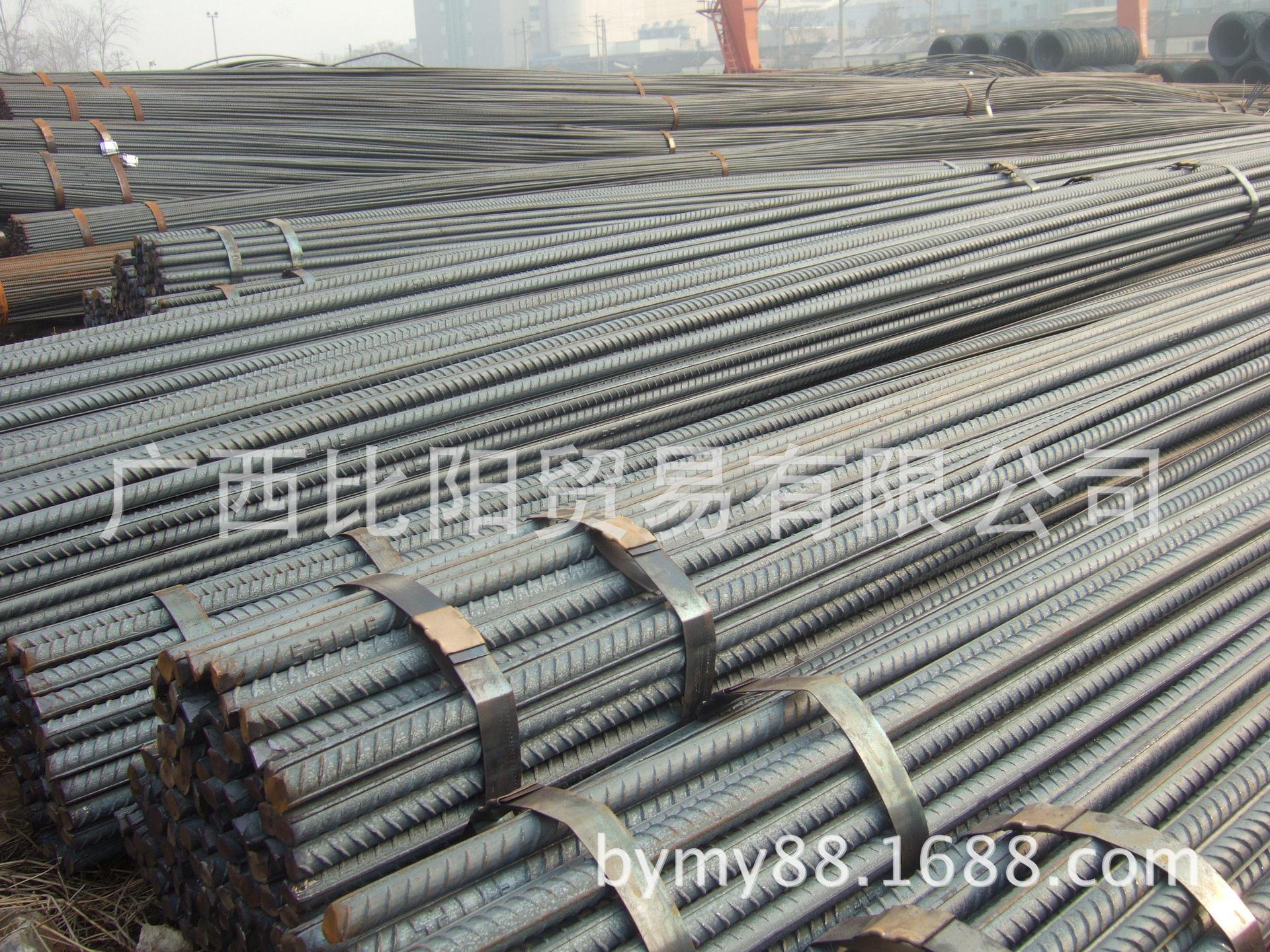 钢材特价处理 广西16号三级螺纹钢特价处理 三级螺纹钢