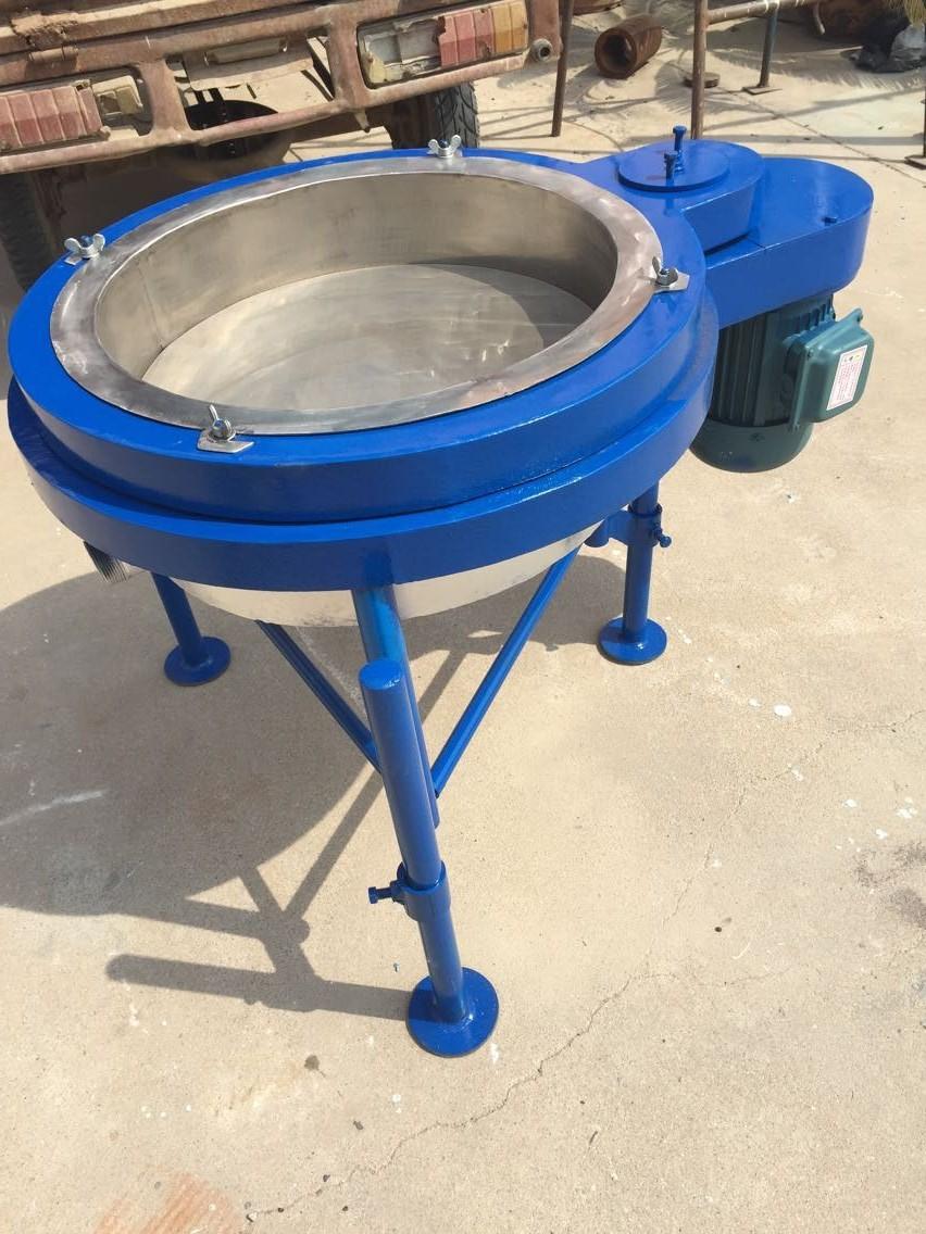 厂家直销 不锈钢微孔过滤机 液体过滤机 卫生级过滤机 震动过滤机