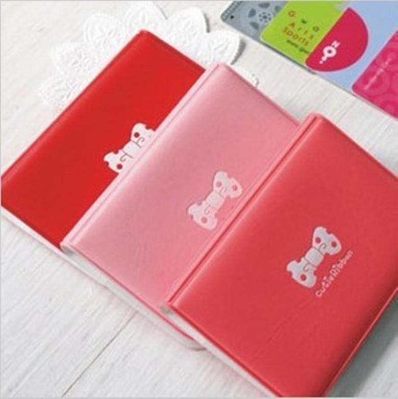 蝴蝶卡包 蝴蝶结卡包 韩版卡包 卡包批发 卡套40g图片