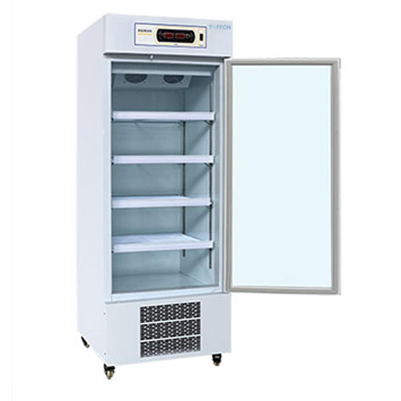 上海厂家药品冷藏柜单门立式a厂家柜山东鱼柳串图片