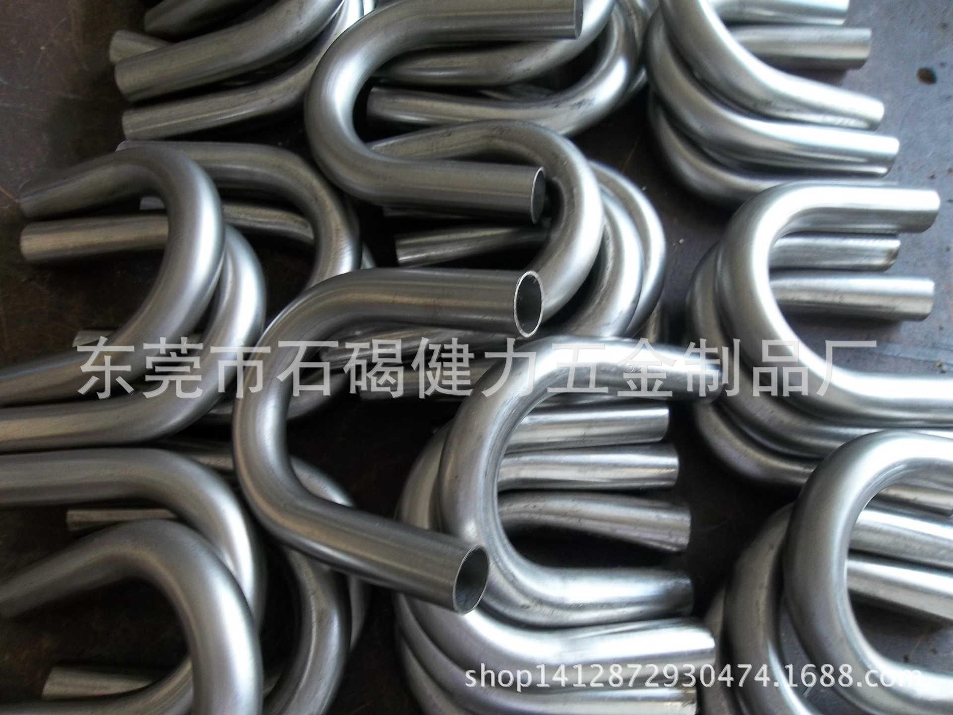 东莞市弯管加工厂,异形管,不锈钢异形管加工