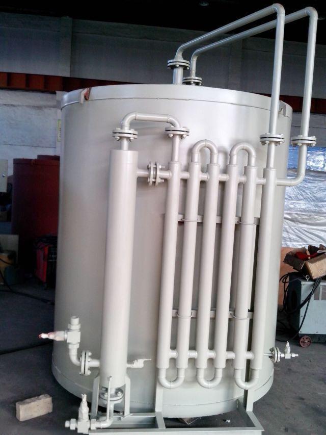热处理氨分解粉末冶金氨分解炉烧结炉退火炉配套 分解炉图片