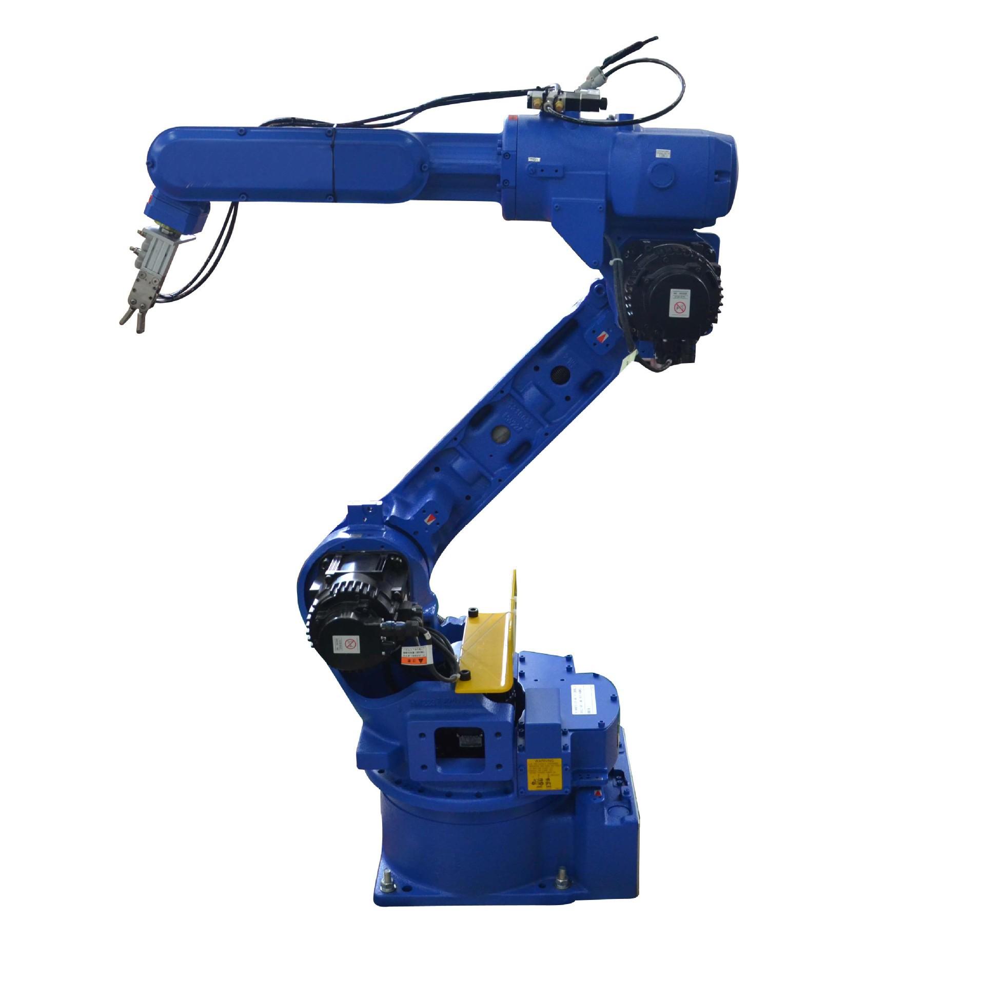 广东工业 机器人 自动化 机械手 喷涂机器人 焊接