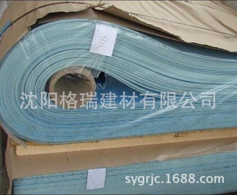 厂家直销耐油石棉板 耐酸盐石棉板 高温石棉板 沈阳格瑞密封图片