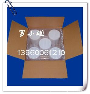 供应易碎品气泡袋 防震气囊袋 玻璃制品气柱袋 充气包装材料