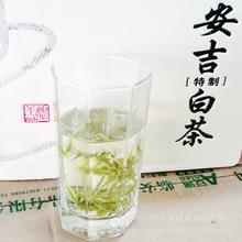 2015年新茶叶浙江安吉白茶 明前一级级 一斤起批