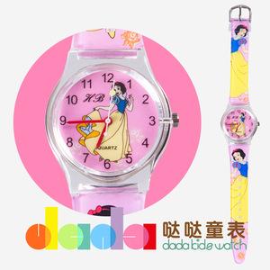 儿童手表 可爱米妮