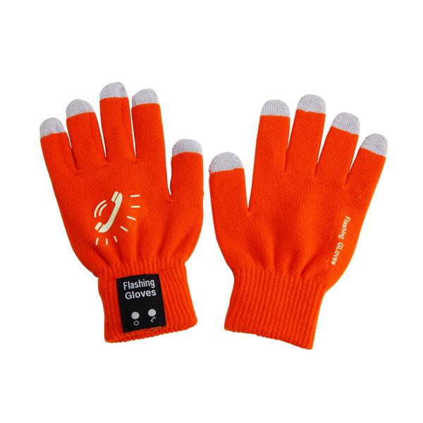 厂家直销 蓝牙手套 可触摸屏手套 保暖舒适 用手接电话 帅