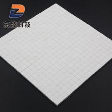 厂家批发低磨耗球面陶瓷橡胶衬板 高新科技更胜一筹