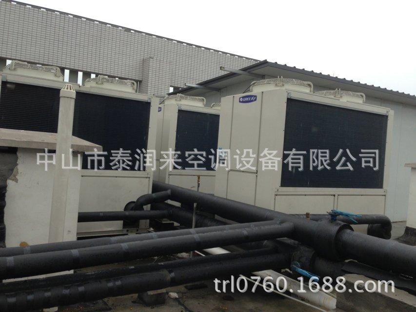 承接中山港口石岐厂房中央空调工程 中山格力中央空调厂家