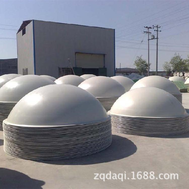 标准玻璃钢化粪池 低价制作玻璃钢储罐 沼气池