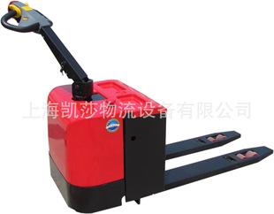 工厂直销1吨电动液压车 电动托盘搬运车  实力企业人气促销产品