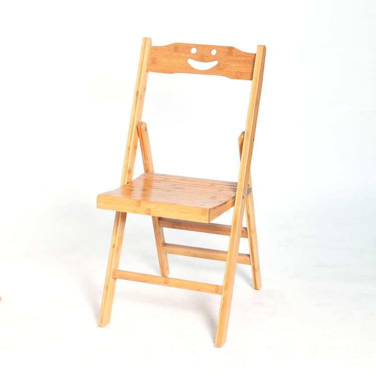 笑脸靠背椅 主图4