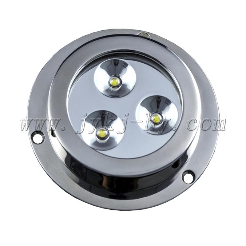 供应大功率 CREE LED灯具 水底灯泳池灯 CREE LED灯具批发