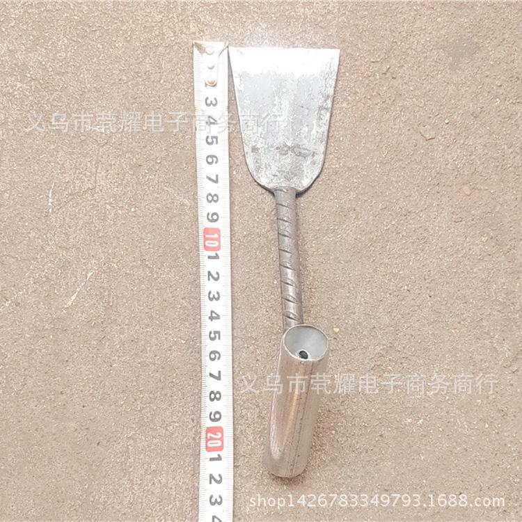 五金用品 园艺铲子 花园小工具 6号钢筋铲 厂家批发 义乌小