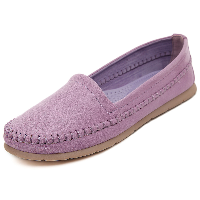Sweet Big yards flat shoes for women's shoes students doug shoes's main photo