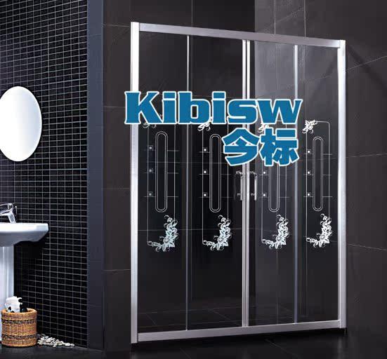 浴室玻璃门,淋浴屏风