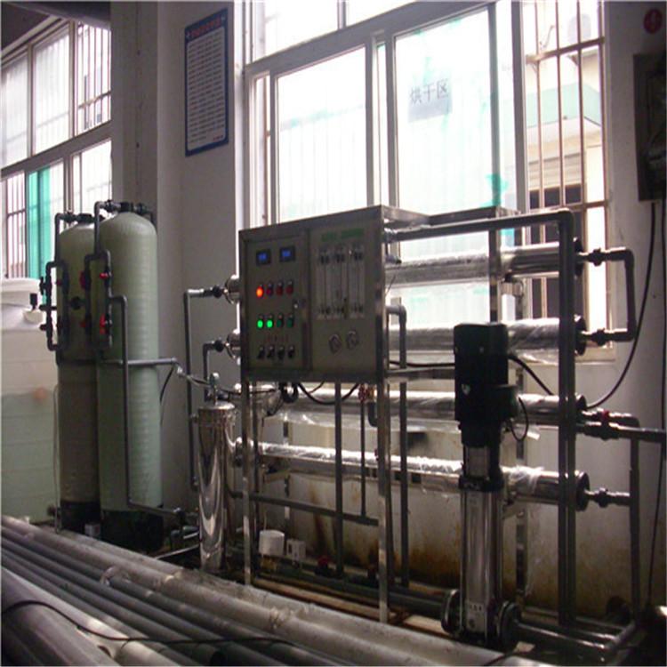 2吨反渗透纯水设备 (9)