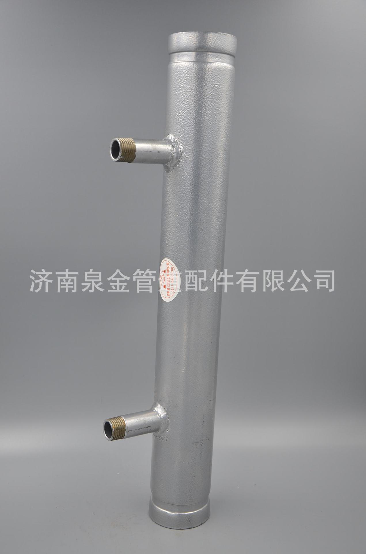 高层楼房管道井水表专用分水器