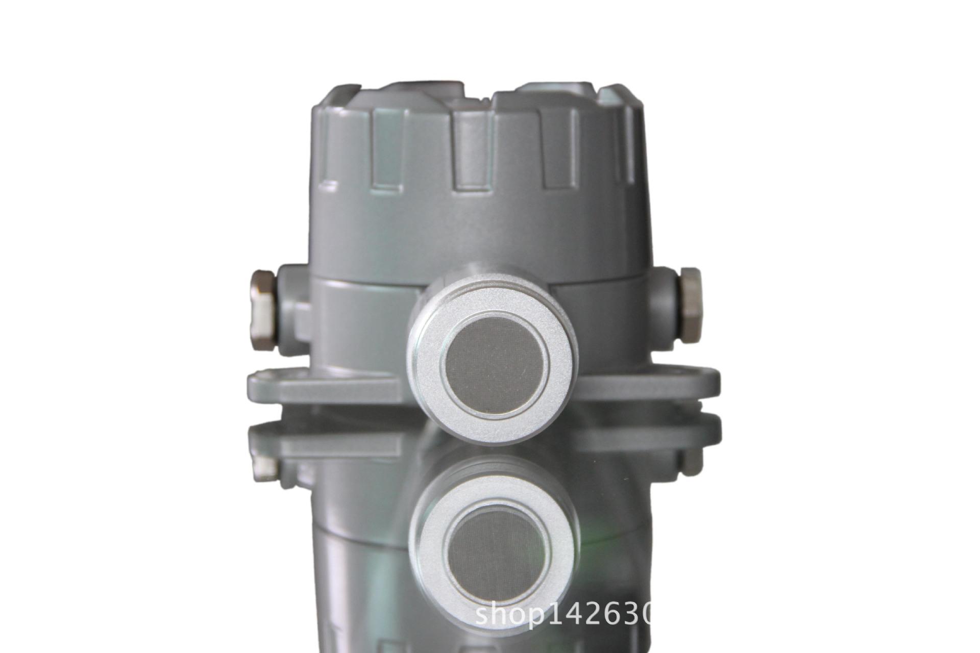 工业级别在线式***气体浓度检测仪可燃性泄漏报警器探测器