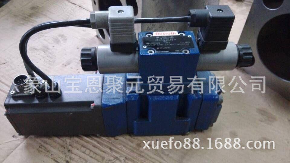 叠加式液控单向阀Z2S6-2-6X/单向节流阀Z2FS10-5-33/V