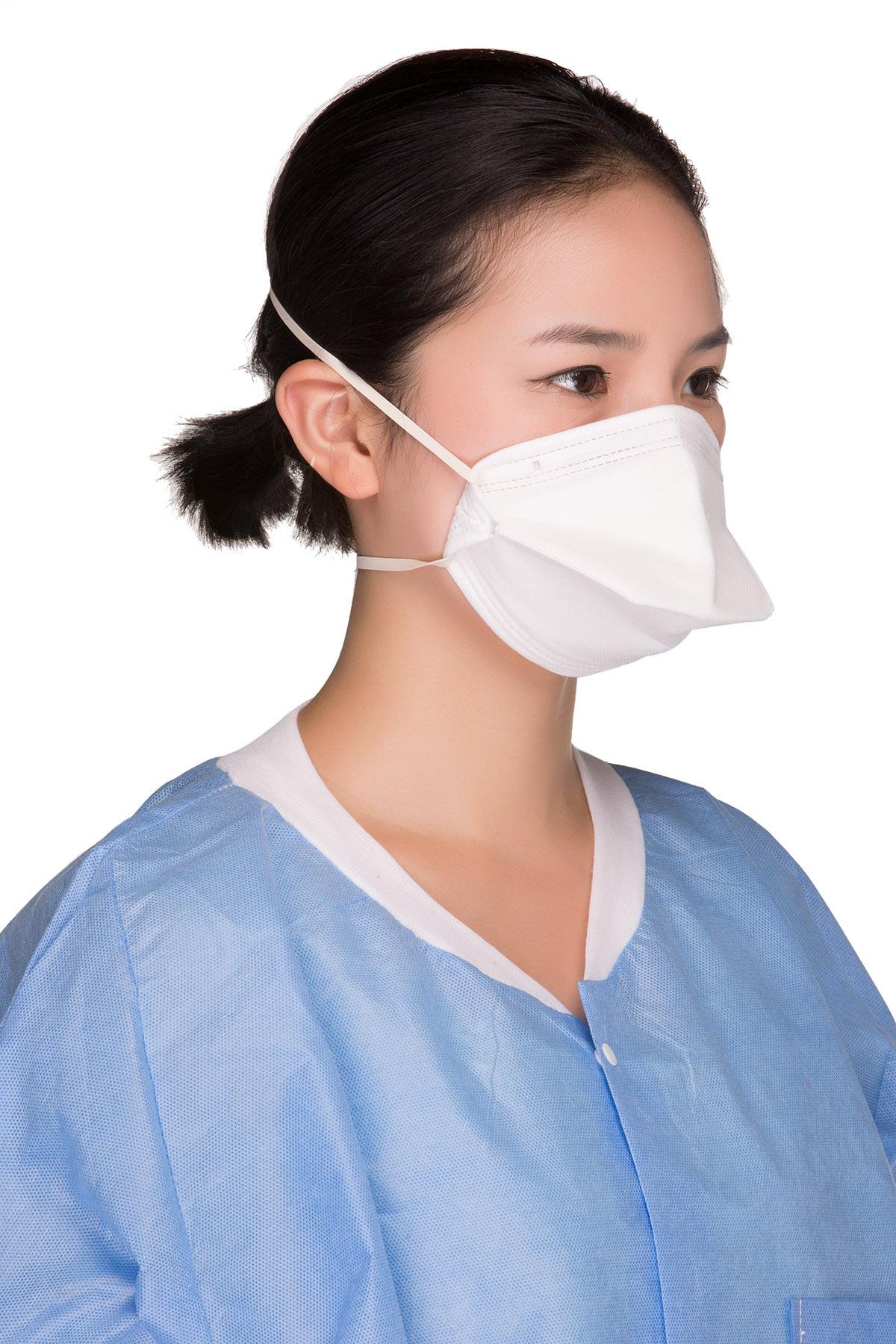 生产厂家 无纺布口罩 一次性口罩 防尘口罩 工业防尘口罩